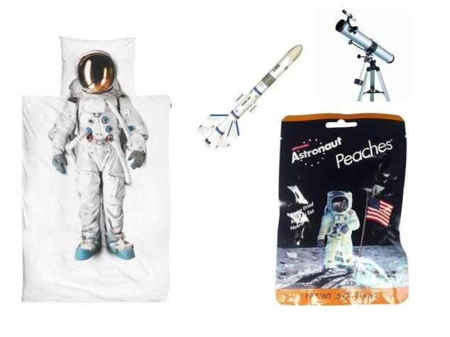 Space Adventskalender