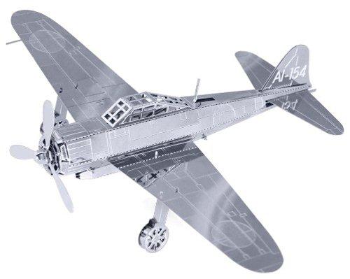 Flugzeugbausatz